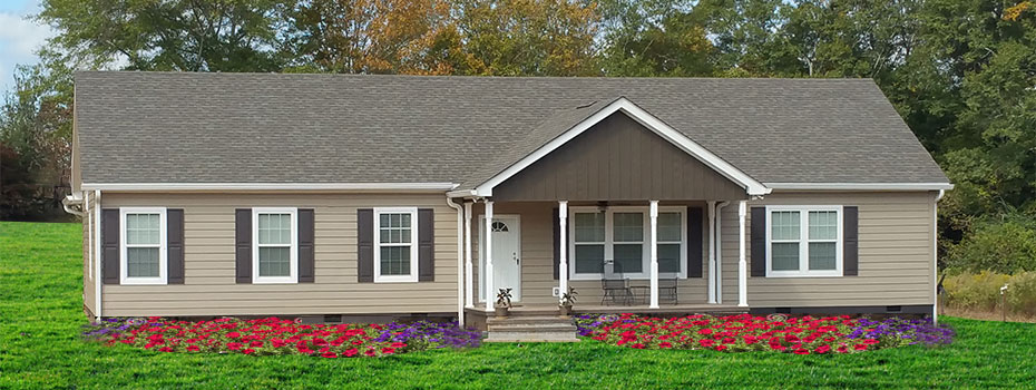 Five Star Manufactured Homes - Manufactured Homes in Georgia