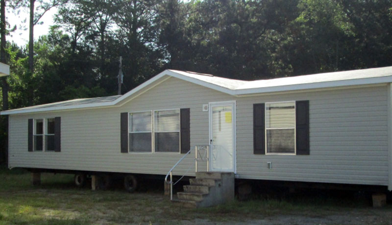 Georgia Manufactured Homes